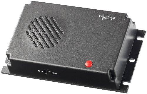 Exbuster Marderschutz: Mobiles Hochfrequenz-Marder-Abwehrgerät (Marderschutz mit Batterie)