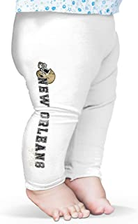 Baby Pants New Orleans American Football Established