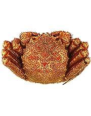 食の達人森源商店 ( 毛蟹 毛がに ケガニ 蟹 カニ かに ) ロシア産 毛ガニ 特大1尾約875g