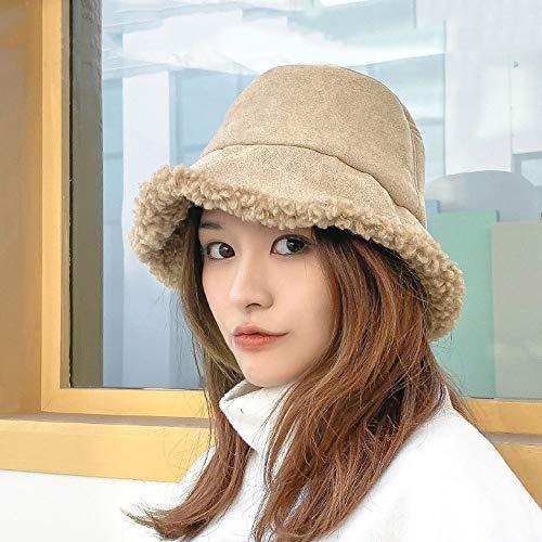 BXSM Cappello da pescatore, cappello da pescatore, cappello da pesca, cappello da pesca, cappello da pesca in lana d'agnello, cappello da pesca
