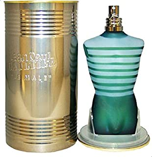 Jean Paul Gaultier for Women -Eau de Toilette, 200 ml-