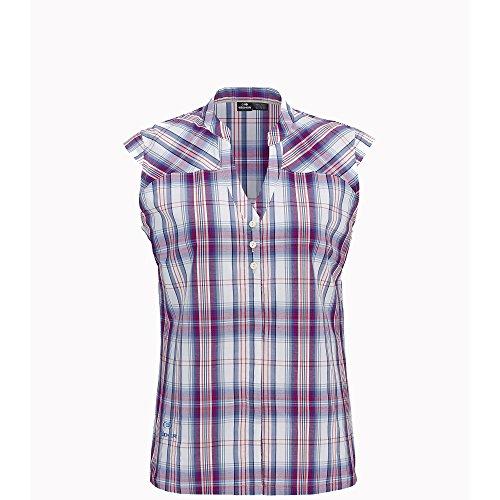 Eider Sherbk T-Shirt Femme Blueberry FR : XL (Taille Fabricant : 44)