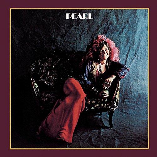 Janis Joplin CD Pearl
