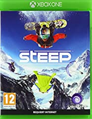 European Version - Game fully playable in English - Box in French PLEASE NOTE : Region Free / Compatible with US Xbox One