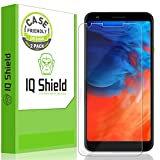 IQ Shield Screen Protector Compatible with Google Pixel 3a XL 6...