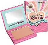 Misslyn Make It Last Forever Mattifying - Polvo compacto (6 g)