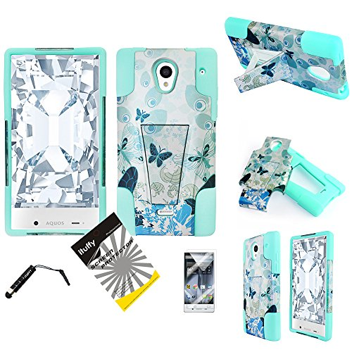 phone cases for boost sharp aquos - 3