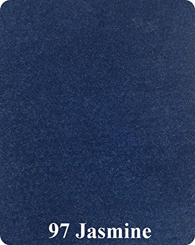 16 Oz Cutpile Boat Carpet - 6' Wide / 12 Colors (Royal Blue, 6x16)