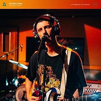 Surf Rock Is Dead on Audiotree Live