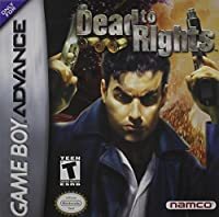 Dead to Rights (輸入版)