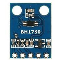 GY-302デジタル光強度モジュールBH1750チップ統合モジュール3-5V電源デジタル光強度モジュールチップ統合モジュール