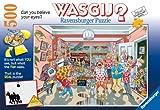Ravensburger WASGIJ? Home Improvement - 500 Piece Puzzle