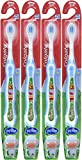 Best Baby Toothbrushes - Colgate My First Toothbrush, Ages 0-2, Extra Soft Review