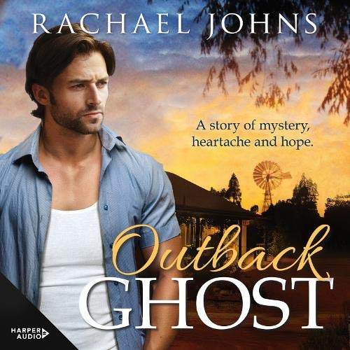 Outback Ghost cover art