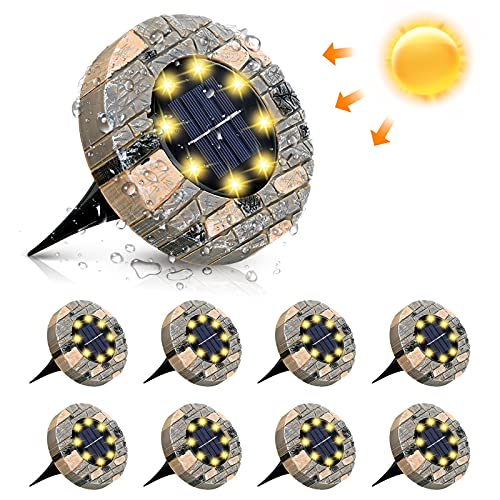GLIME -  Solarleuchten,