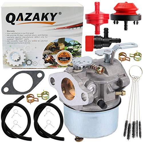 QAZAKY Vergaser-Kit kompatibel mit...