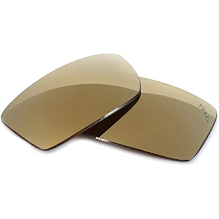 Fuse Lenses Polarized Replacement Lenses for Costa Del Mar White Tip