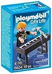 PLAYMOBIL - City Life Jugador ...