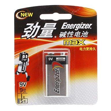 YF energizer-pile alcaline 9 v 6LR61