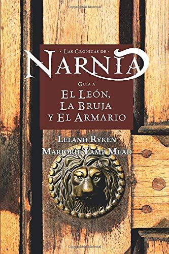 Guía A 'El León, La Bruja Y El Armario'