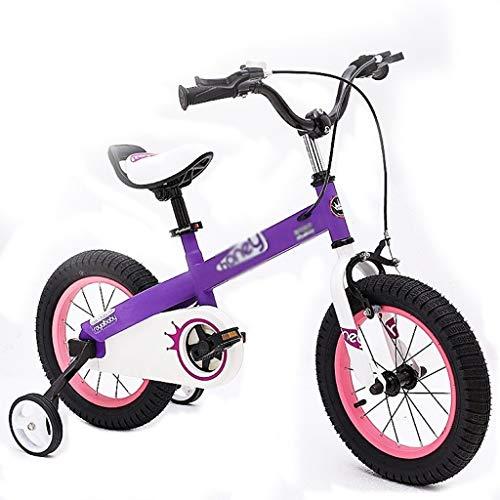 Bicicletas Infantiles y Accesorios Niños Infantiles Exterior Niños Ejercicio Infantil Preescolar Ejercicio Niños Y Niñas Triciclos 3 X 12 Años De
