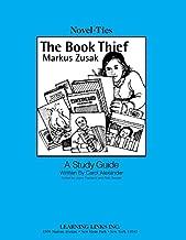 Book Thief: Novel-Ties Study Guide