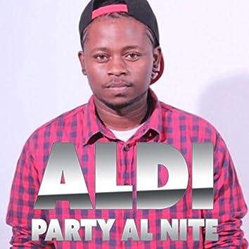 Party Al Nite