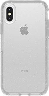 symmetry series clear case for iphone x