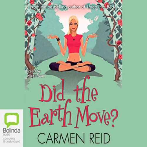 Did the Earth Move? cover art