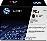 HP 90A (CE390A) Schwarz Original Toner für HP Laserjet Enterprise M601, M602, M603,...