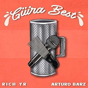 Guira Best (feat. Arturo Barz)
