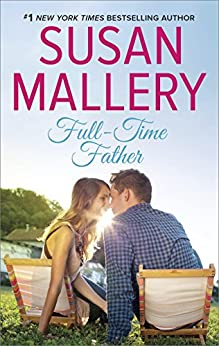 FULL-TIME FATHER by [Susan Mallery]