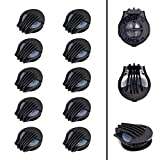 Replacement Parts, Breather Valve for Mesh or Neoprene Mask,10 Pack