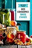 DES CONSERVES TOUTE L'ANNEE