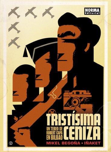 Tristísima ceniza (NÓMADAS nº 32) (Spanish Edition)