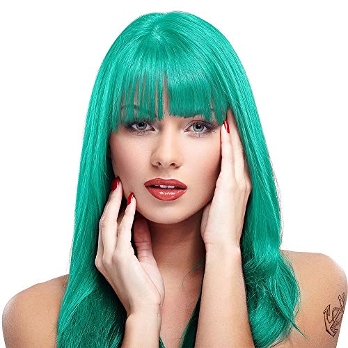 Manic Panic High Voltage Classic Coloration Semi-Permanente 118mll (Mermaid)
