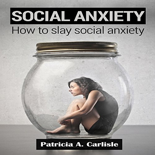 How to Slay Social Anxiety audiobook cover art