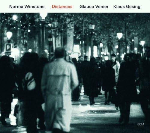 Norma Winstone, Klaus Gesing & Glauco Venier