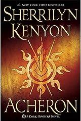 Acheron: A Dark-Hunter Novel (Dark-Hunter Novels Book 14) Kindle Edition