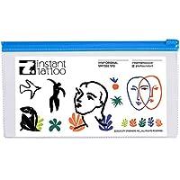 インスタントタトゥー[Instant Tattoo] マティース1910 [Matisse 1910] - 本物のようにリアルテカリがないタトゥーシール簡単に取り外せる安全で無害