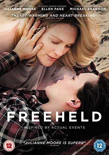 Freeheld [DVD] [UK Import]