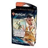 Magic The Gathering Magic: The Gathering Planeswalker-Deck Basri Ket, Fiel Paladin 2021 (60 Cartas)
