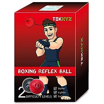 Best boxing tennis ball Reviews