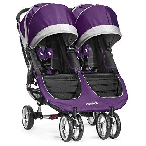 Baby Jogger City - Mini passeggino doppio