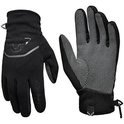 DYNAFIT Skitouren Handschuhe Thermal Gloves, Black, L