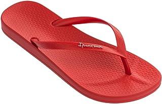 Ipanema Ana Colors Women's Flip Flops, Beige/Beige (5 US)