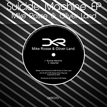 Suicide Machine EP