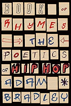 Paperback Book of Rhymes: The Poetics of Hip Hop Book