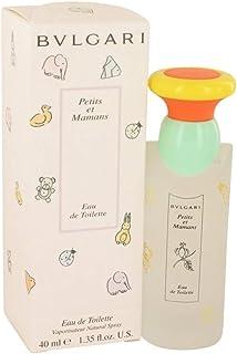 Petits Et Mamans by Bvlgari for Women - Eau de Toilette, 100ml