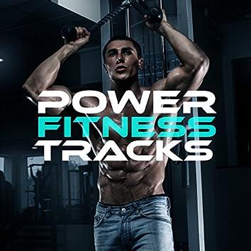 Power Fitness Trax